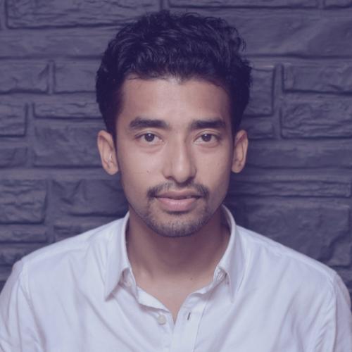 Rohit Raj Shrestha