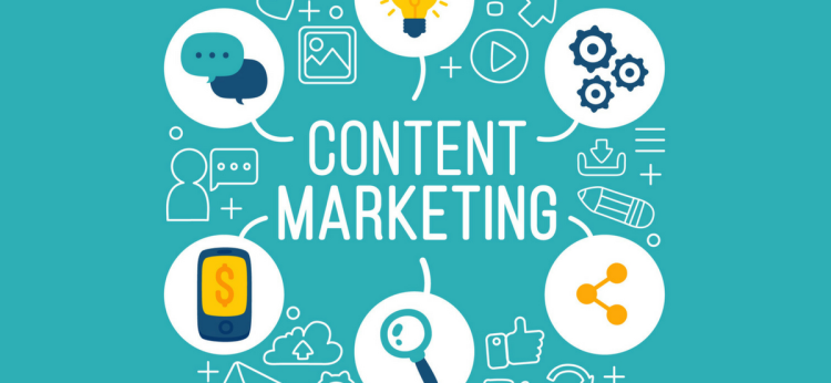Content Marketing Training